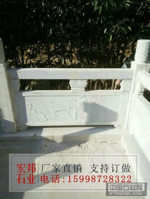 山东石雕栏杆价格