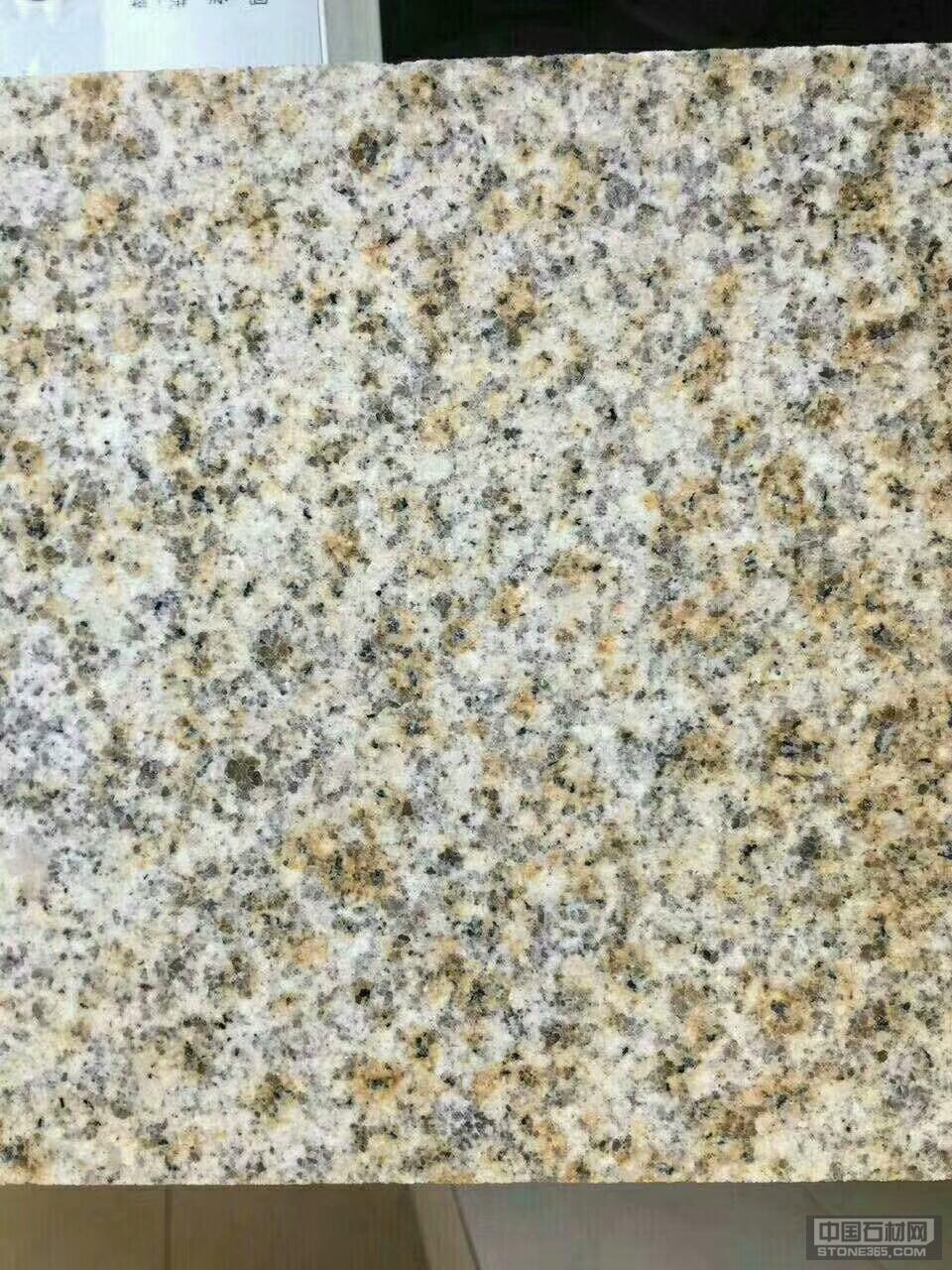 供应锈石黄板材
