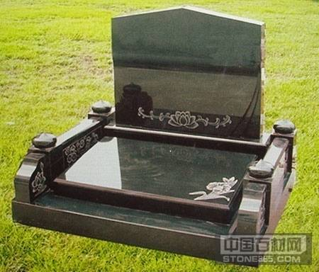 山西黑墓碑中国黑墓碑