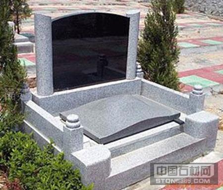 黑色墓碑石材山西黑石材2