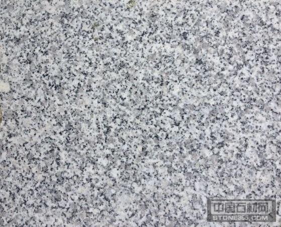 江西芝麻白G603石材