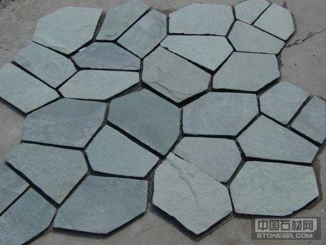 江西青石板岩网贴