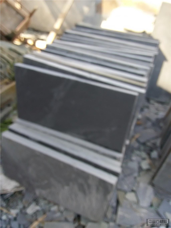 供应青石亚光板 ,板岩地砖厂家