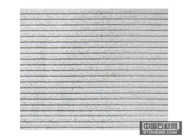 G603芝麻白石材拉丝面