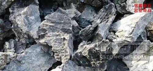 英德石原产地直销各种规格英石