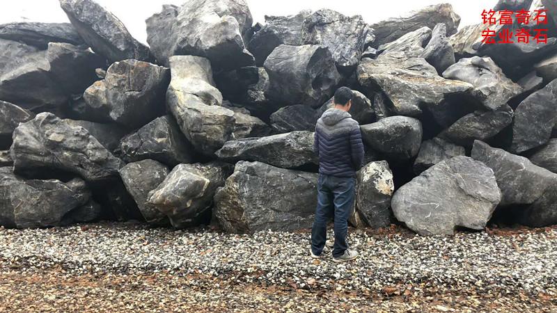 供应大型太湖石
