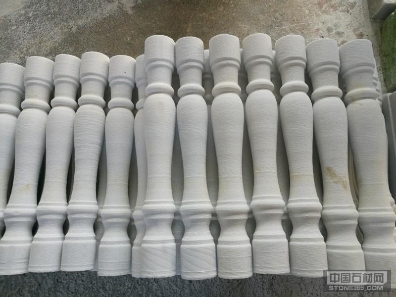 广西白厂家花瓶柱