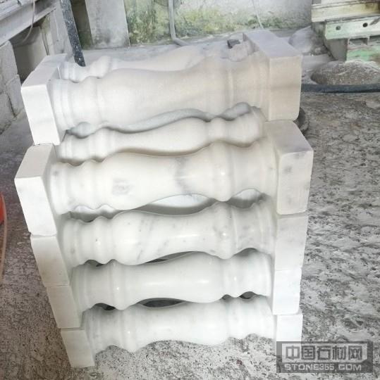 广西白花瓶柱厂家