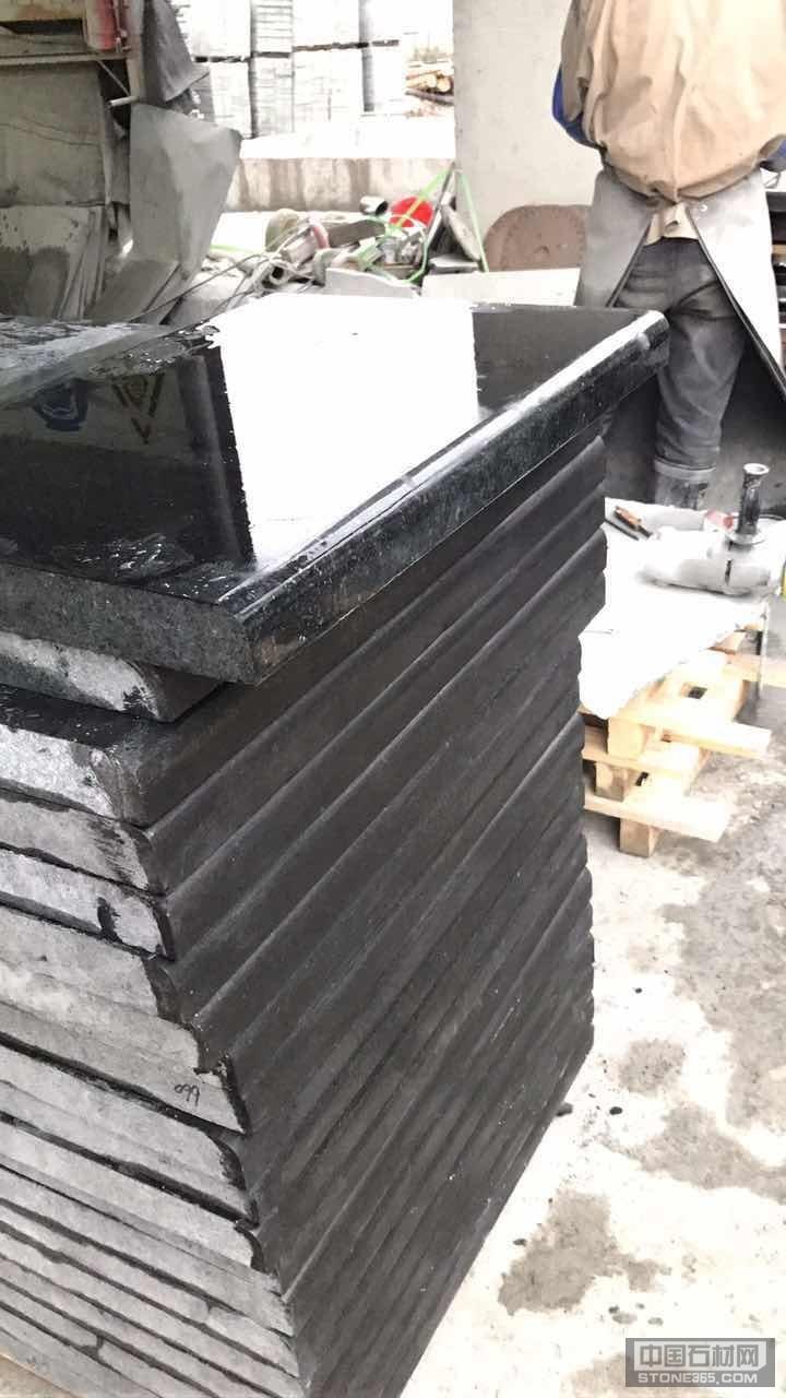 国产黑金沙板材