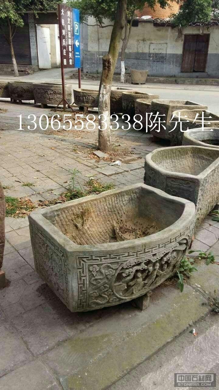 供应老文化水池