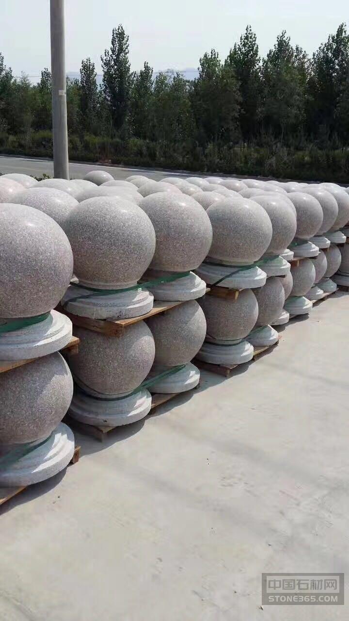 供��大量五��t石球�踯�石