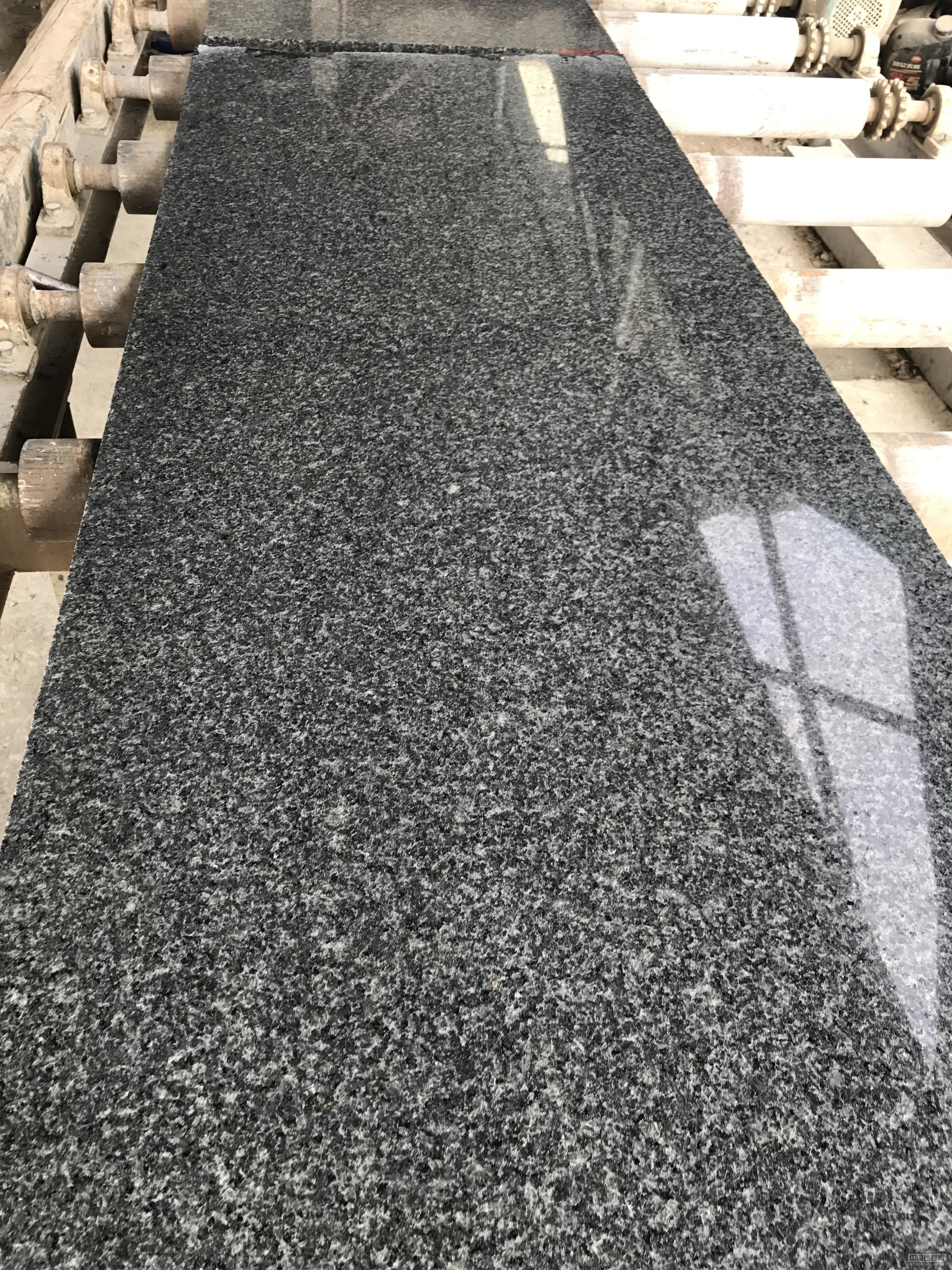 广西芝麻黑石材厂家