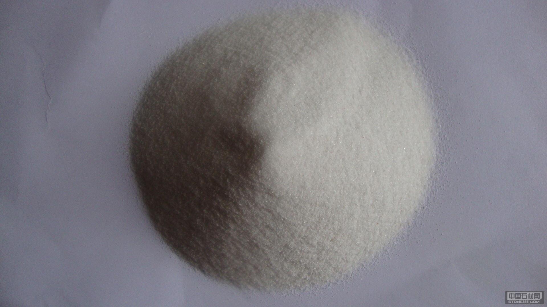 供应瓷砖胶填缝剂石英砂