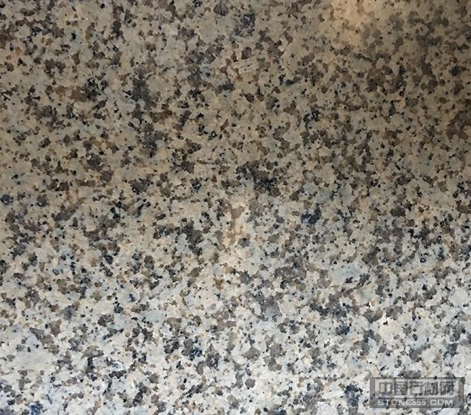 卡拉麦里金B-1花岗岩
