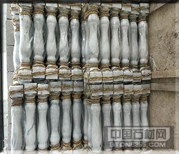 贺州白栏杆柱子