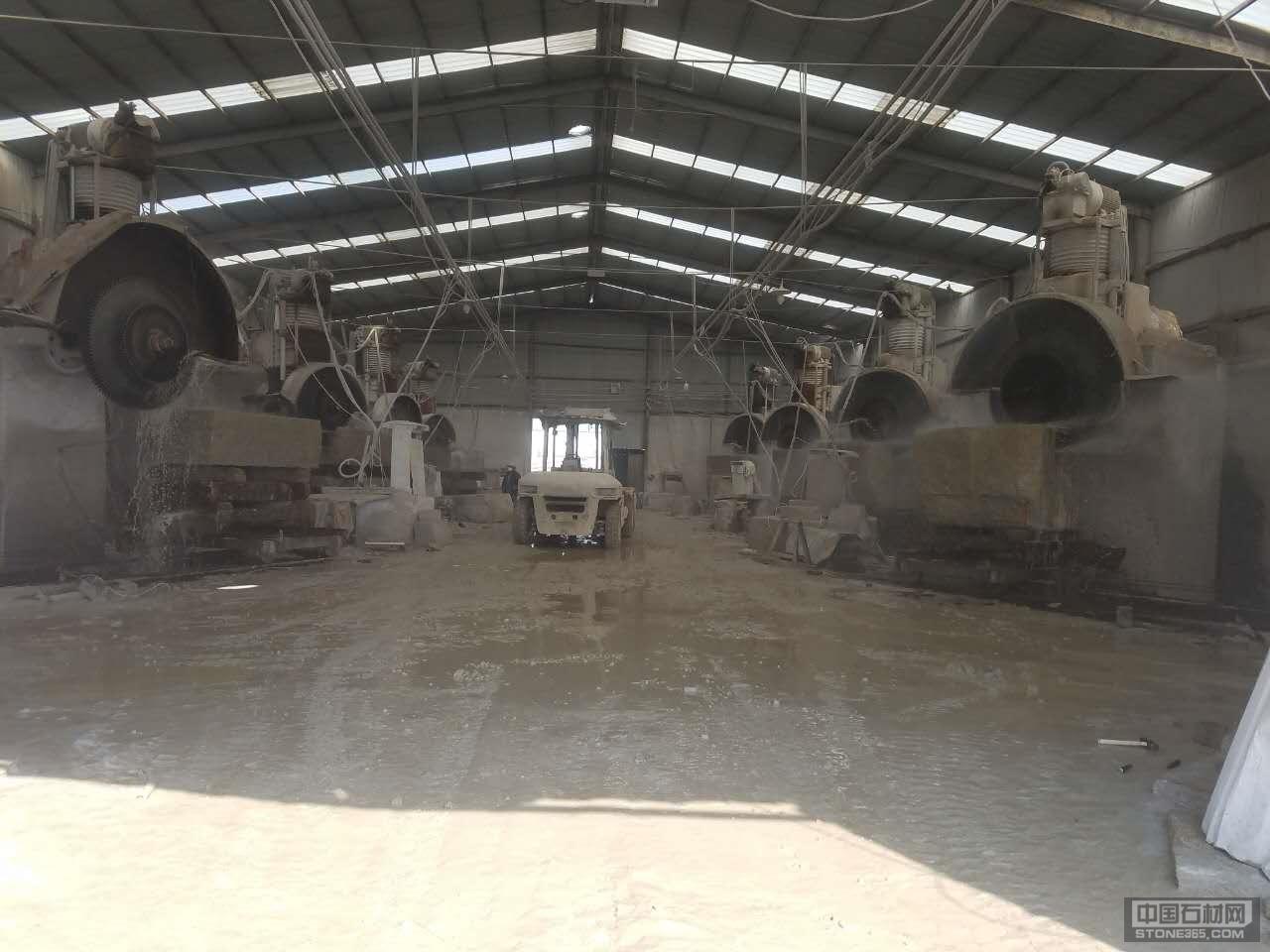 山东锈石加工厂