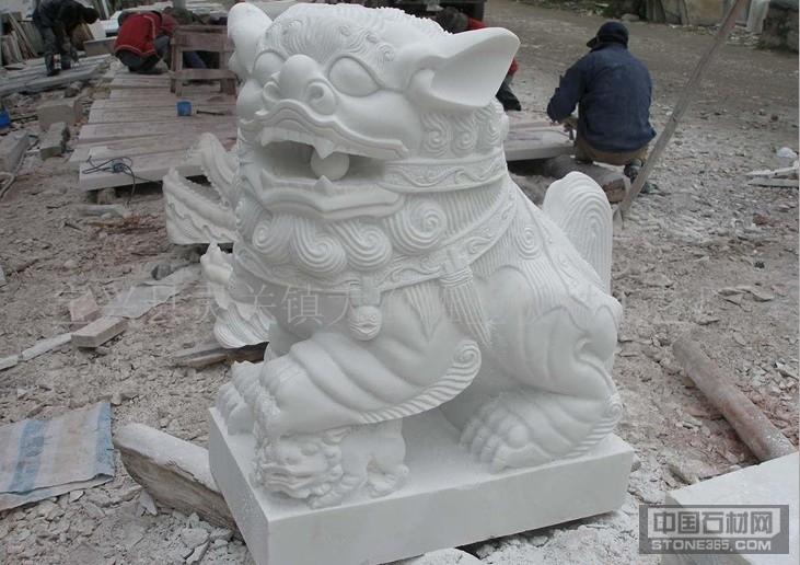 四川通古雕塑图片