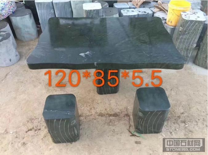 石凳桌120*85*5.5现货