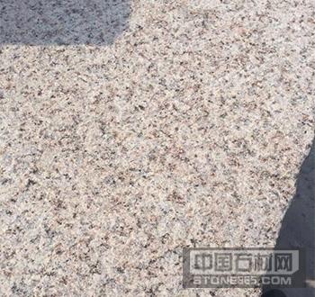山东黄锈石