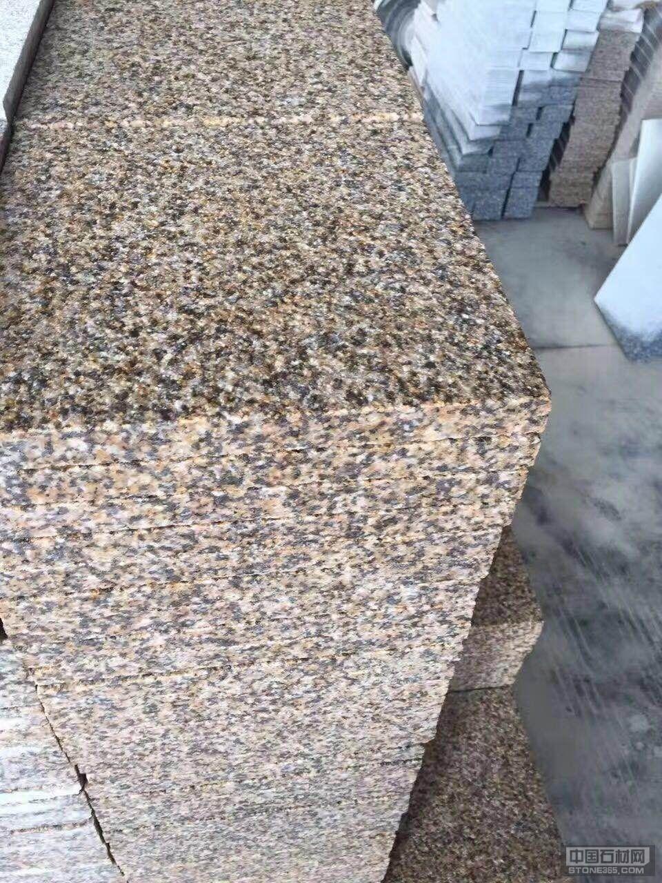 漳浦锈石成品板