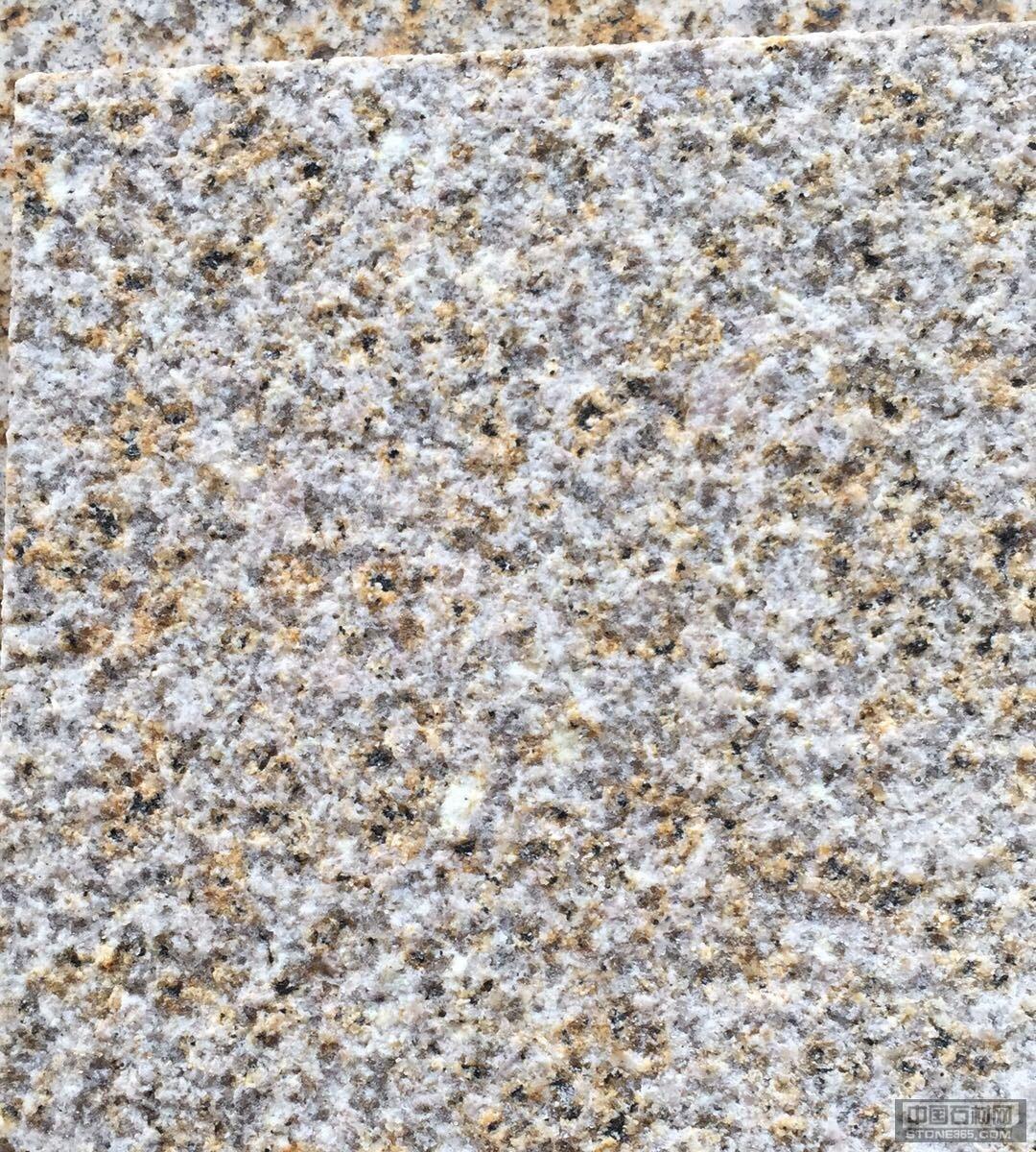 山东锈石荔枝面石材