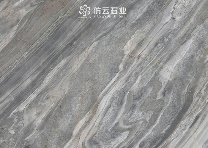 灰色印象灰色大理石