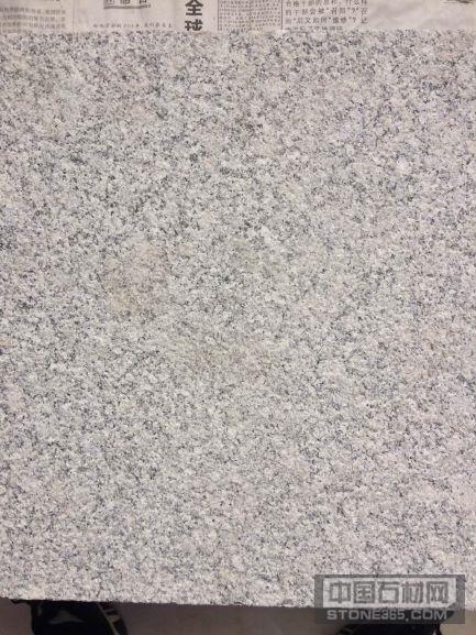 小铁灰喷砂面石材