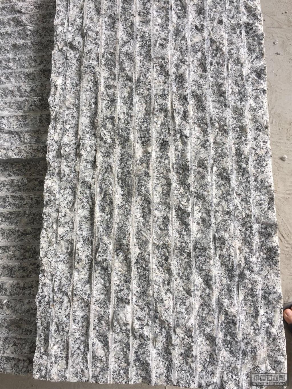 供應小鐵灰石材流水面