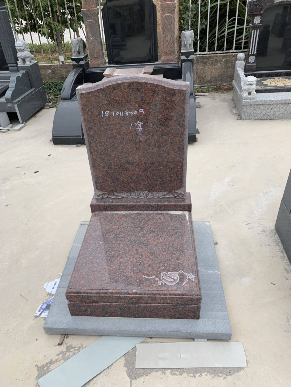 供应简易墓碑