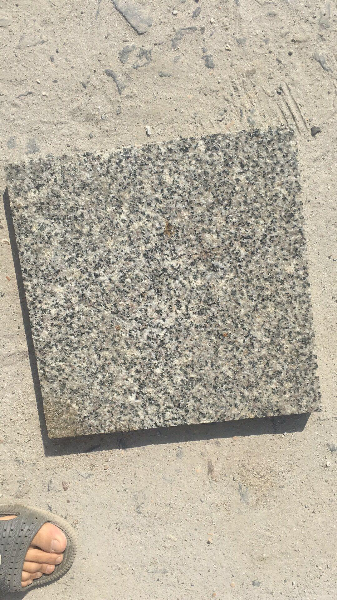 芝麻灰荔枝板