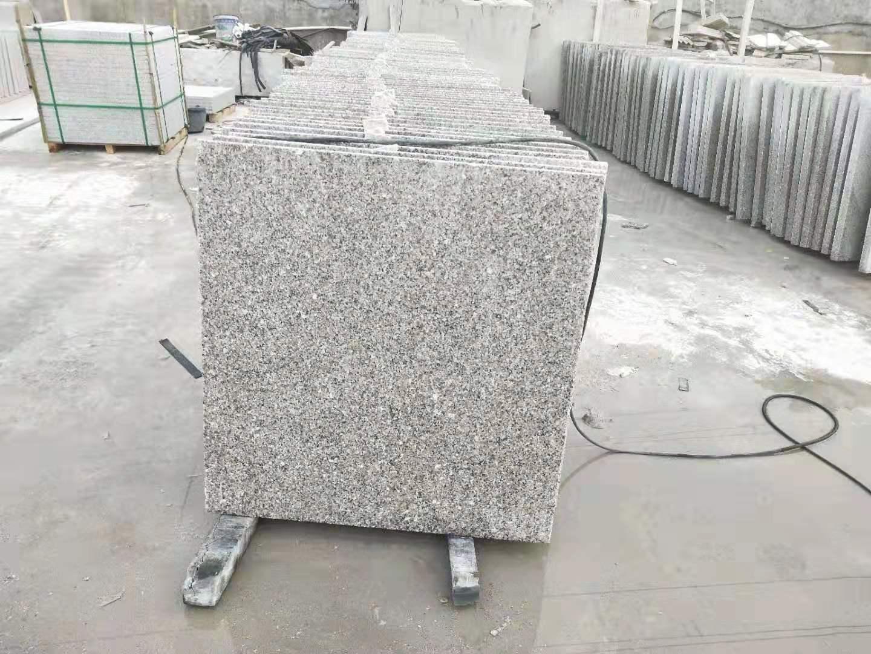 白锈石干挂板