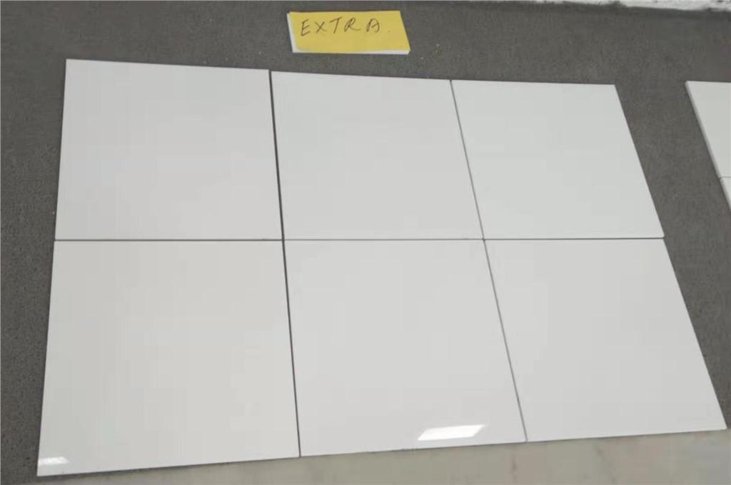 供应水晶白大理石薄板