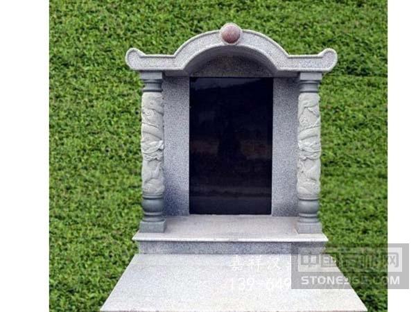 供應青石大理石石雕墓碑
