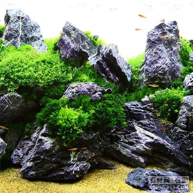 天然黑山石出售好货源优惠价格