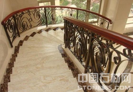 【石材尺寸】别墅别墅技术:坡度、楼梯、干货住宽度什么人能图片