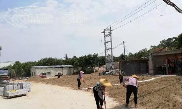 惠安东桥_惠安县东桥镇依法拆除石材厂违建6500平方米