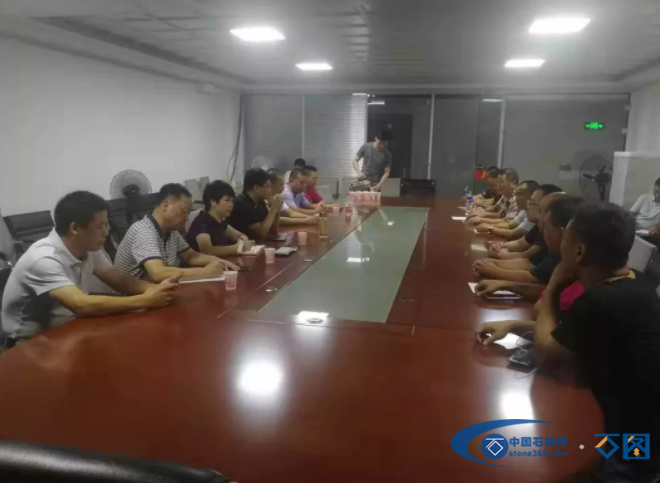 江西德兴市石材产业整治工作刻不容缓