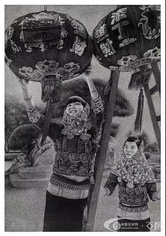 影雕及雕刻大赛在惠安圆满落幕,石雕神韵尽显艺术魅力