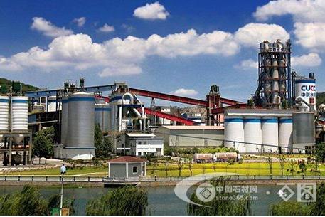 中国建材突破灰岩舒适区 拿下25亿吨花岗岩砂石储量