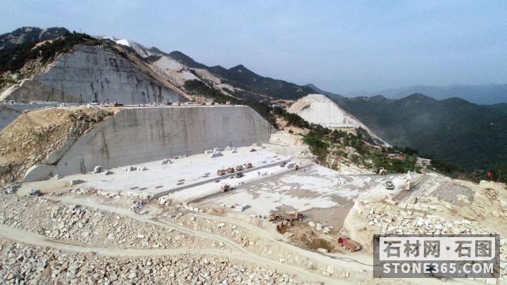 未来三年内南安有望成为国际石材中心我国石材网