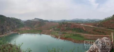 规划总投资9.1亿元,江夏抛弃矿山上有望建起4A景区