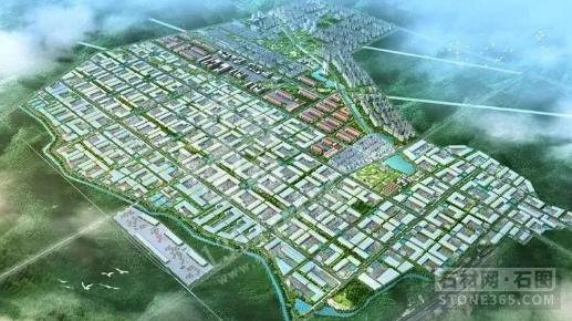 """""""麻城经历""""助推石材工业绿色开展,应当向全国推行!"""