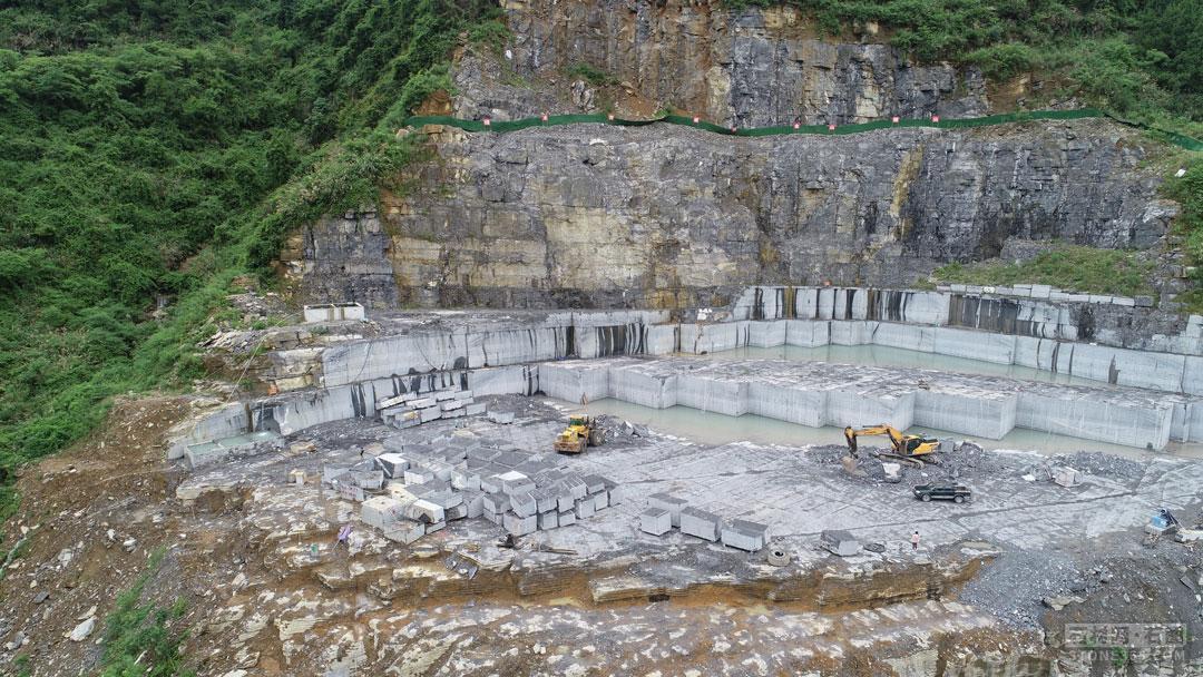 1.36亿元!甘肃建投竞得榆中储量超5000万立方米花岗岩矿