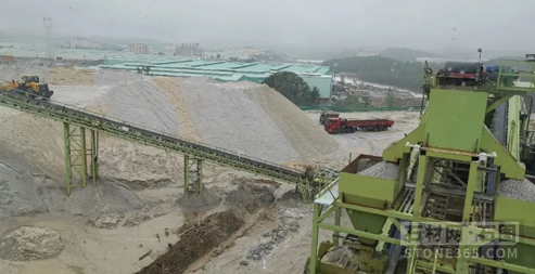 城厢区已完成对143家石材加工企业的撤除封闭作业我国石材网