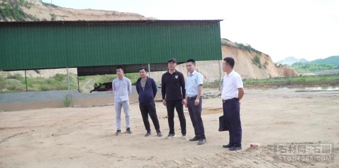 福建省南安华大石材工业技能研究院正式建立