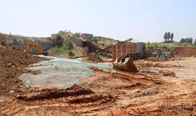 湖北拟定绿矿建造三年计划 2023年末大中型矿山达标率95%以上