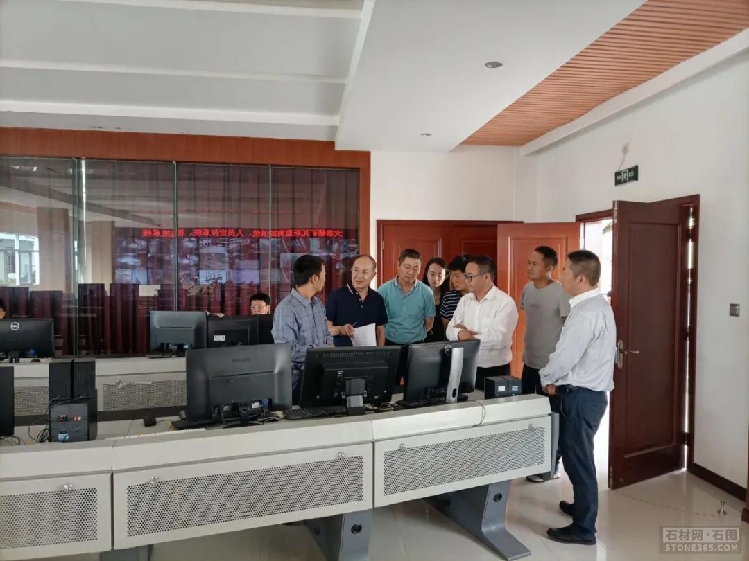 云南省临沧市2021年国家级绿色矿山查看评价顺利完成