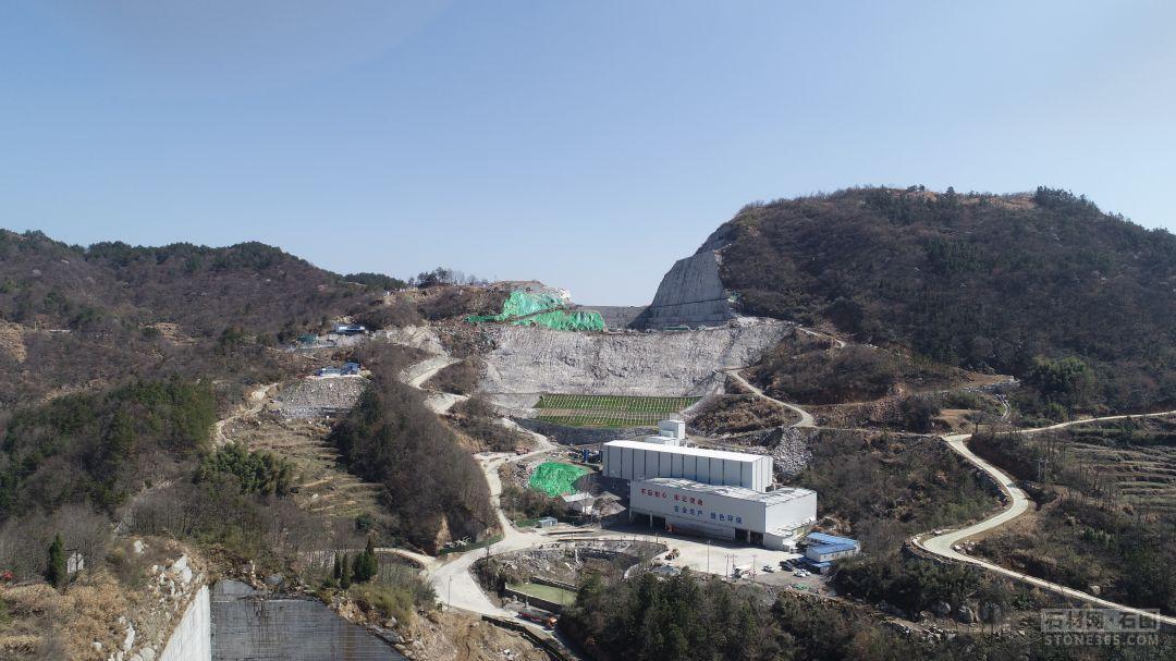 安徽:十四五期间新建矿山将悉数到达绿色矿山规范