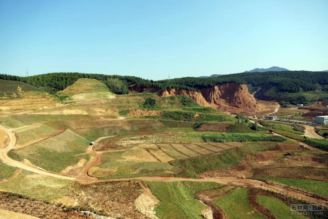 石材职业筛选落后产能辅导定见我国石材网