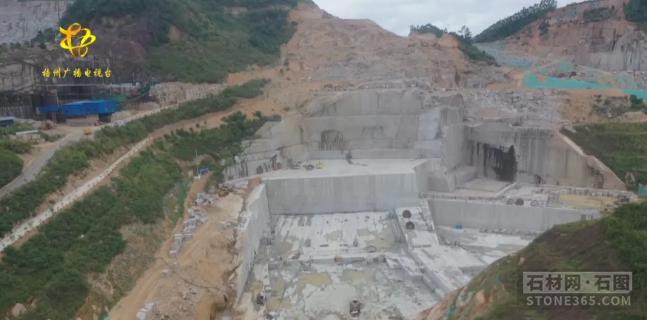 挖掘一座石材矿山终究要花多少钱?
